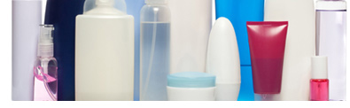 Chemicals for the Cosmetic and Toiletries industry